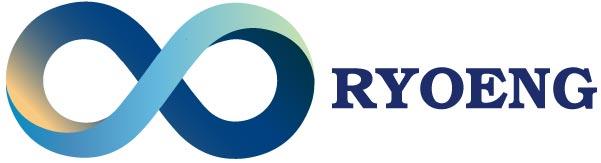 RYOENG株式会社ロゴ